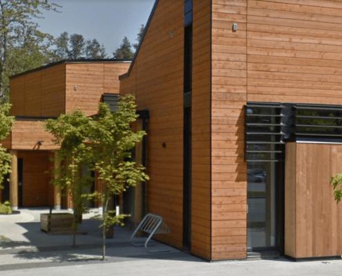 Affordable Housing - 1406 Bowen Road