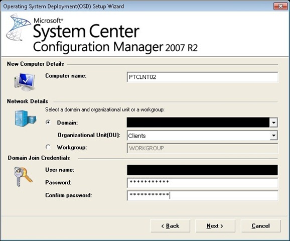SCCM – Page 27 – More than just ConfigMgr