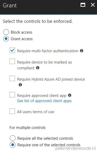 Conditional access and guest users – More than just ConfigMgr