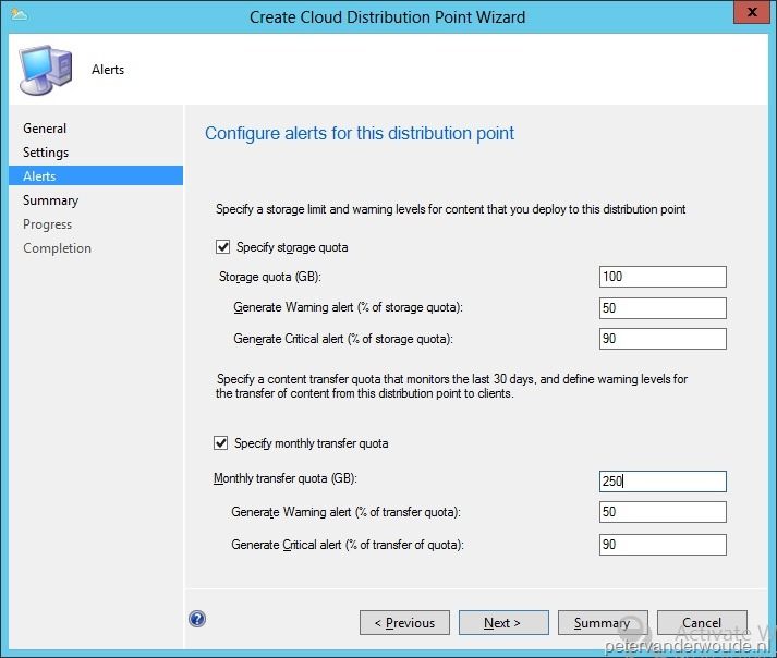 Distribution Point – More than just ConfigMgr