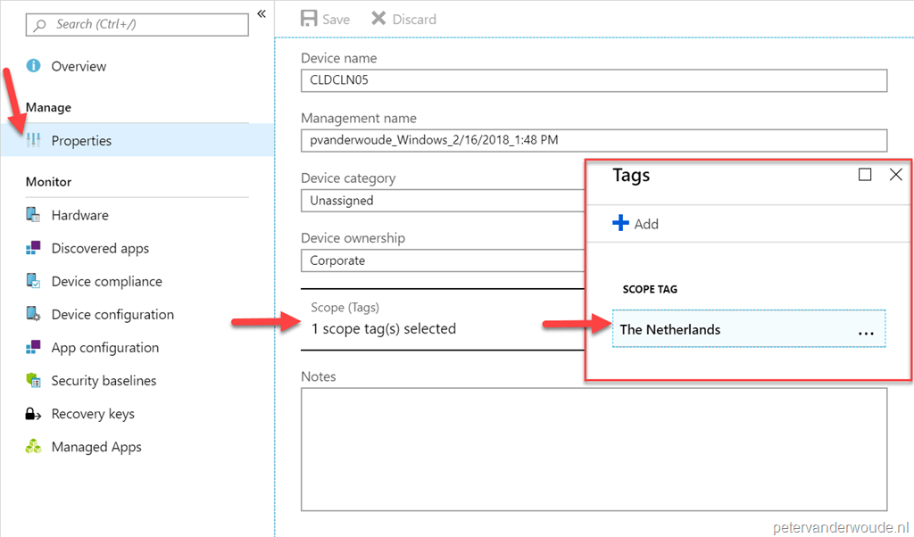 Microsoft Intune – More than just ConfigMgr