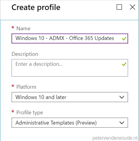 ADMX – More than just ConfigMgr