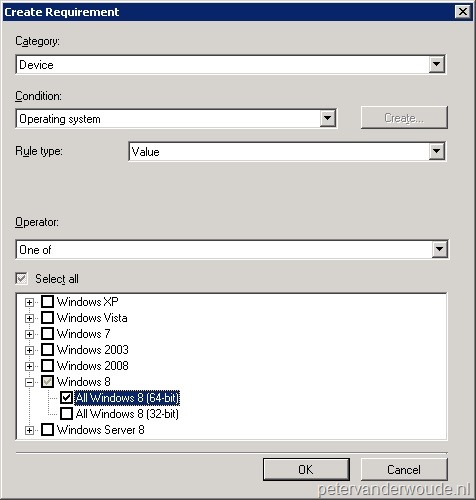 Deploying Remote Server Administration Tools for Windows 8 with