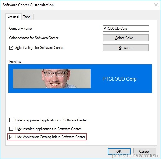 Software Center – More than just ConfigMgr
