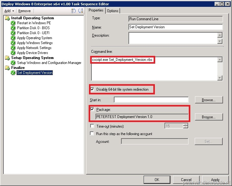 Scripting – More than just ConfigMgr