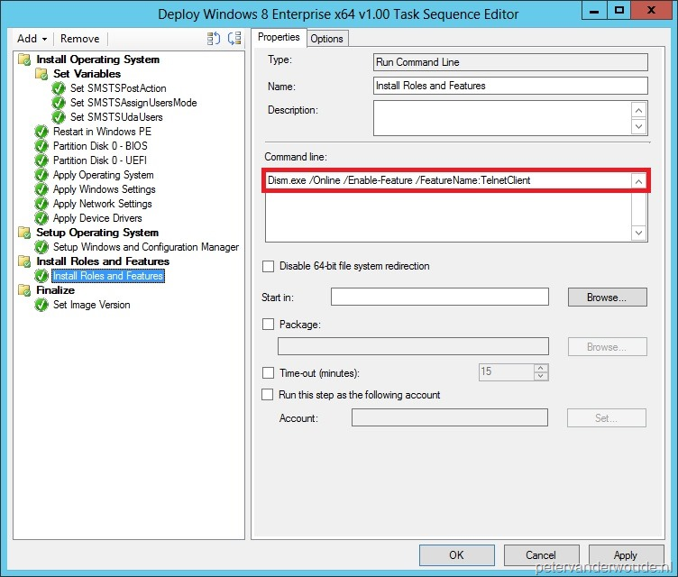 MDT 2012 Update 1 – More than just ConfigMgr