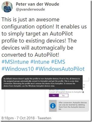 Tweet-AutoPilot