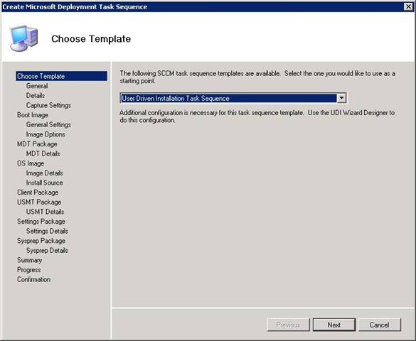 SCCM – Page 26 – More than just ConfigMgr
