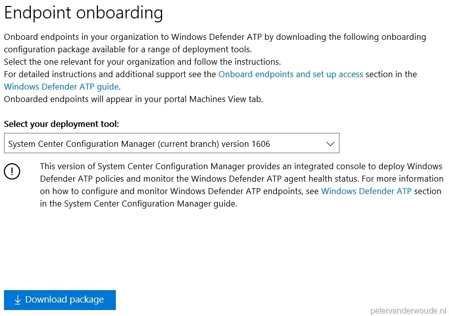 OMA-DM – Page 2 – More than just ConfigMgr