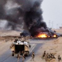 Radicalisering & terrorisme