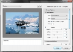 Photoshop Lightroom Watermark