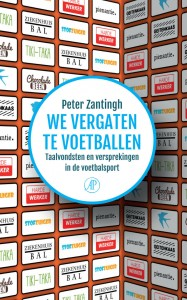 We vergaten te voetballen - cover