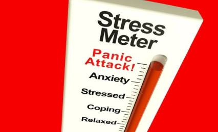 Welcome No Stress and Anxiety