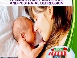 FREEDOM FROM POSTPARTUM AND POSTNATAL DEPRESSION-min