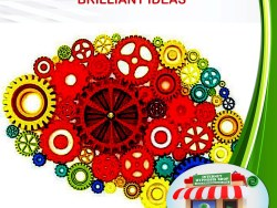 Welcome Brilliant Ideas