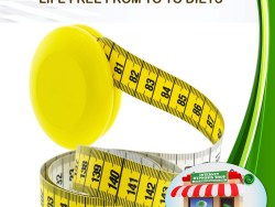 WELCOME LIFE FREE FROM YO YO DIETS CLASSIC