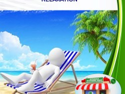 WELCOME RELAXATION CLASSIC