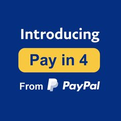 PayPal pay-in-4 @ Peter Zapfella dot com