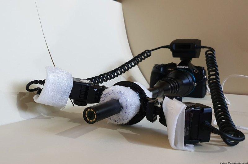 Venus Laowa FF24 24mm F14 2x Probe Lens II