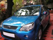 Pete s Tuned Ford Fiesta 1.6 Sport (2)