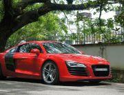 Audi R8 V8 (2)