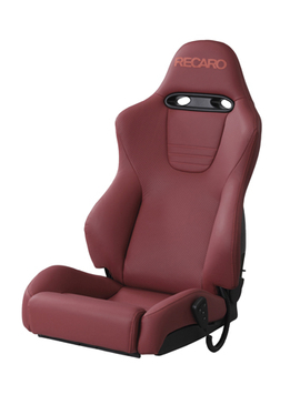 RECARO SPORT-JC LEATHER SE