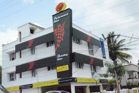 PPS - Hyderabad