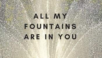 Psalm 122 | God & Life & Stuff