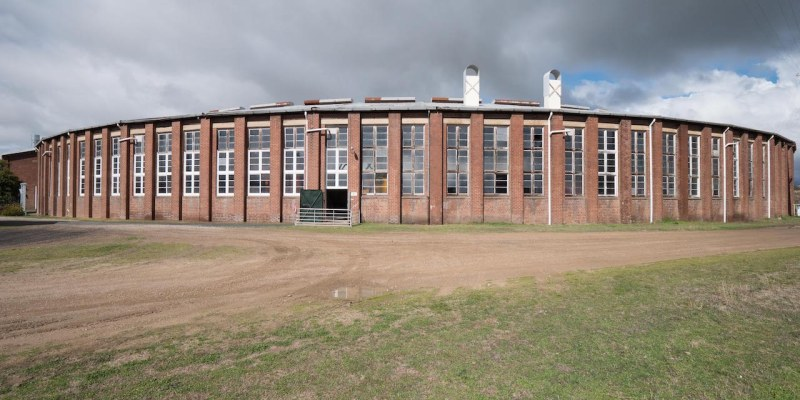 Junee Roundhouse