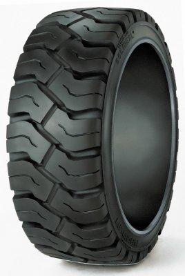 250 15 Solideal Magnum Forklift Tire 7 00 15