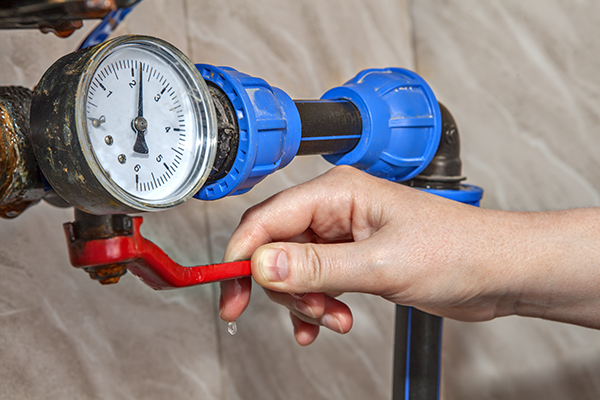 water shutoff valve everything you need to know pete the plumber