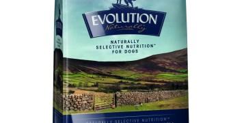 Evolution Naturally Cat Food Uk