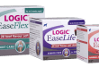 New packaging for LOGIC® products