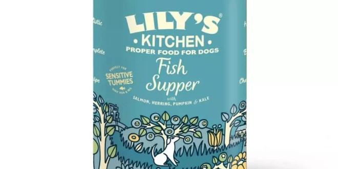 Lilys kitchen, dogs