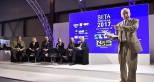 BETA International