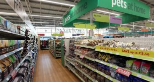 Pets at Home, Durham, Tesco