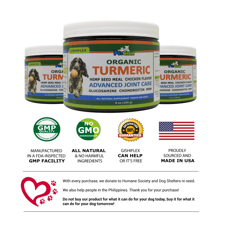 Turmeric Capsules For Dogs