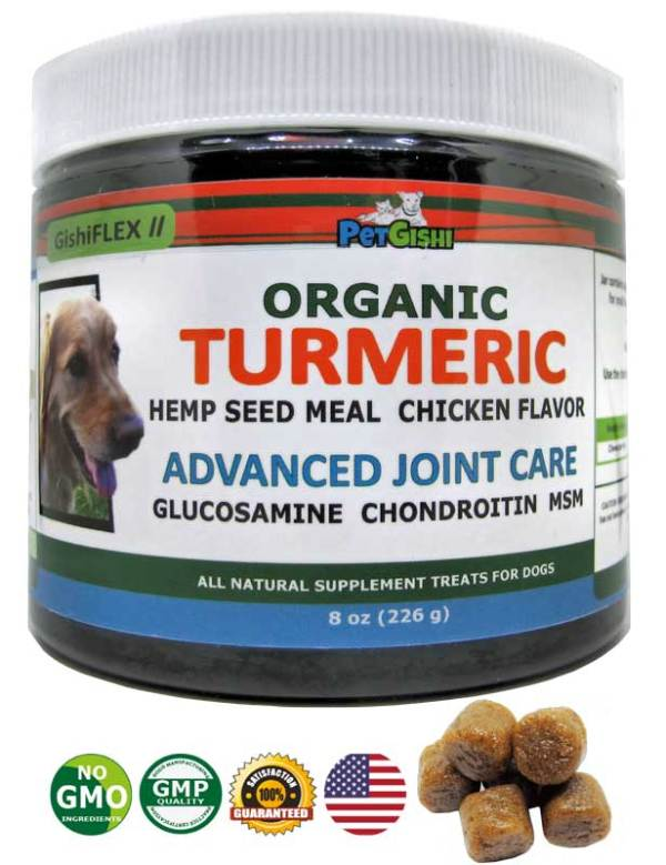 glucosamine-for-dogs