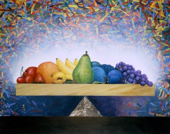 Das Frutas