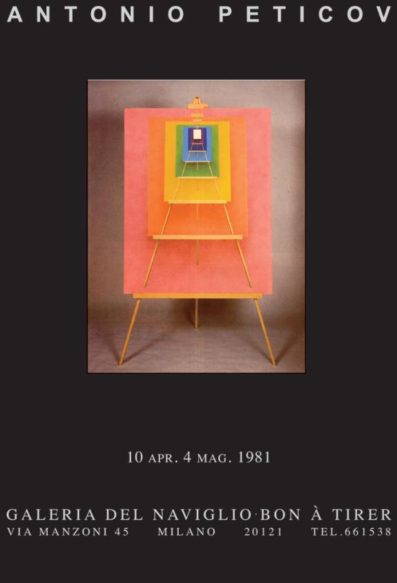 """""""Galeria del Naviglio"""""""