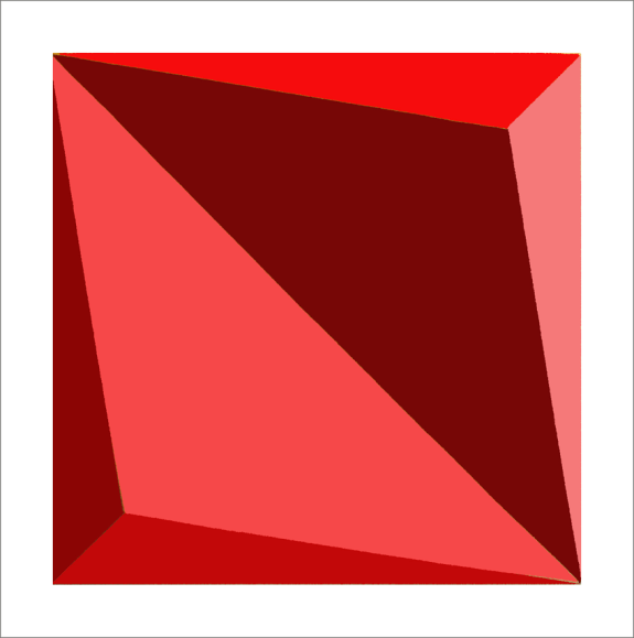 Geomatrix III