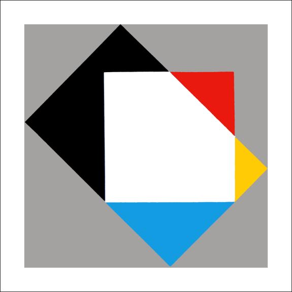 Double Square I