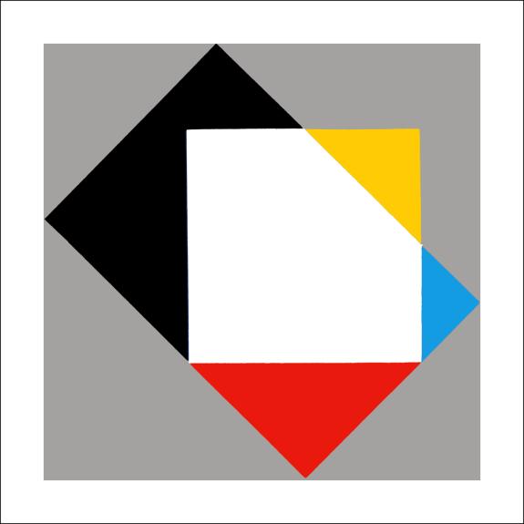 Double Square II