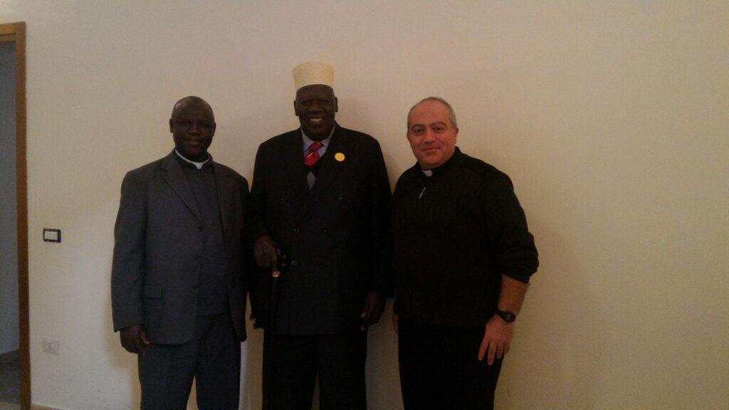 Intervista al vice Premier ugandese: Mi ha colpito l'accoglienza dei petilini