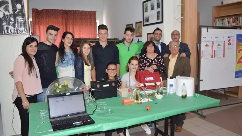 Agricoltura e alimentazione i temi del convegno organizzato da Avis e liceo Satriani