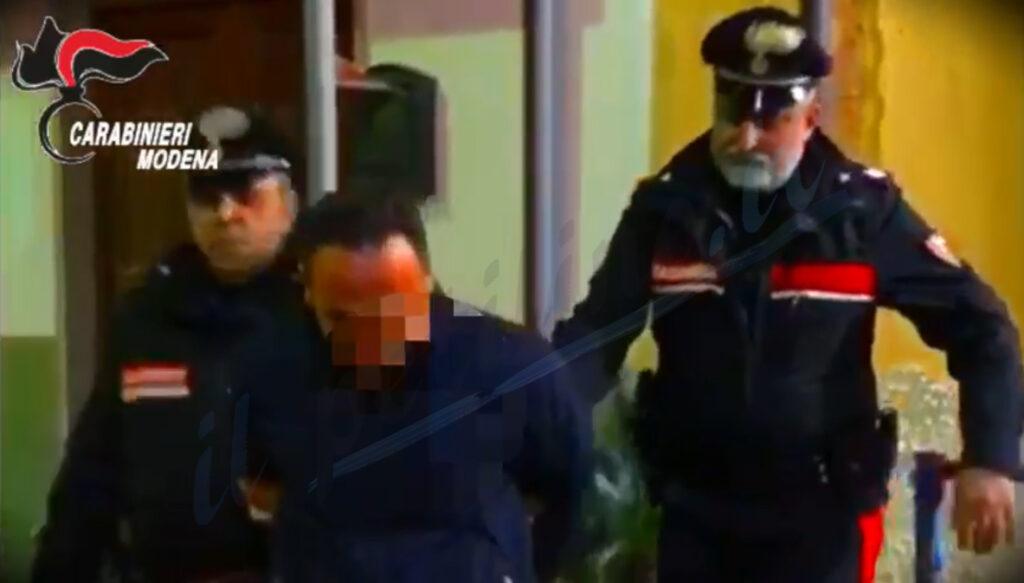 """Operazione """"Aemilia"""": arrestato il presunto reggente della 'ndrangheta emiliana"""