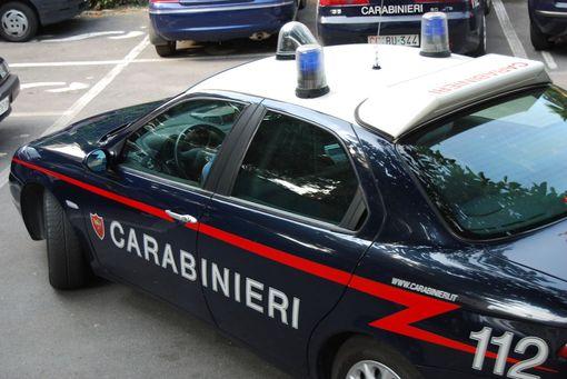 A Mesoraca furto ad un'anziana, i Carabinieri indagano sull'accaduto