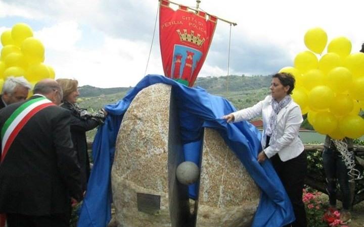Don Ciotti a Petilia: Diamo voce alla verità!