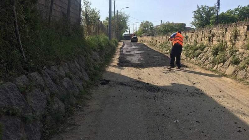 Completata la strada Tracca, Petilia meno isolata