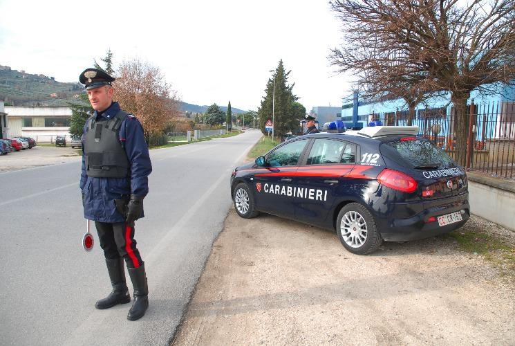 Arrestato uomo a Crotone, affiliato di un clan di Torre del Greco